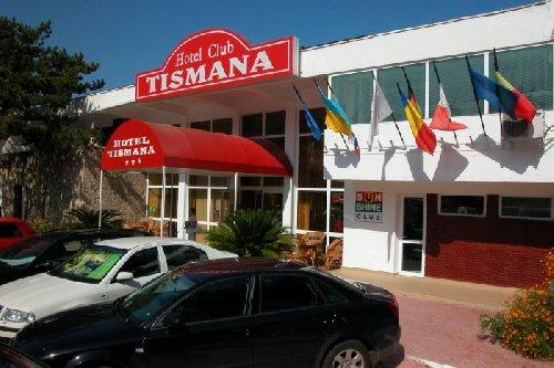 Tismana