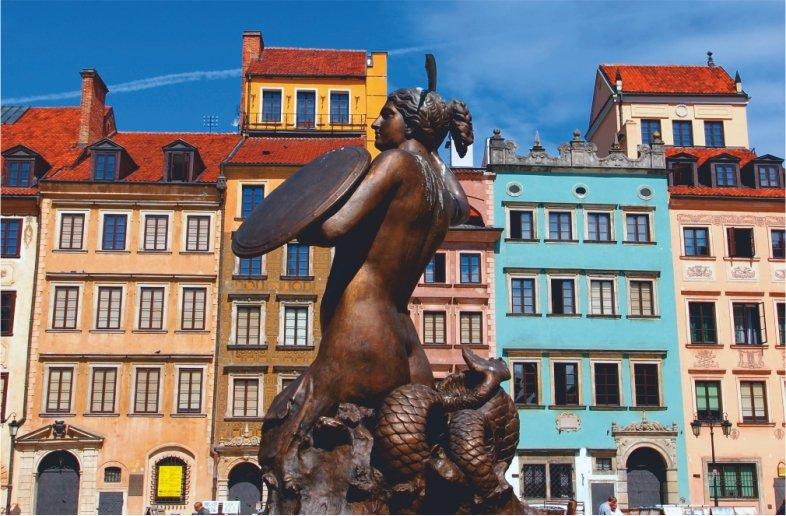 Polonia - Germania - Cehia (10 zile) 2019