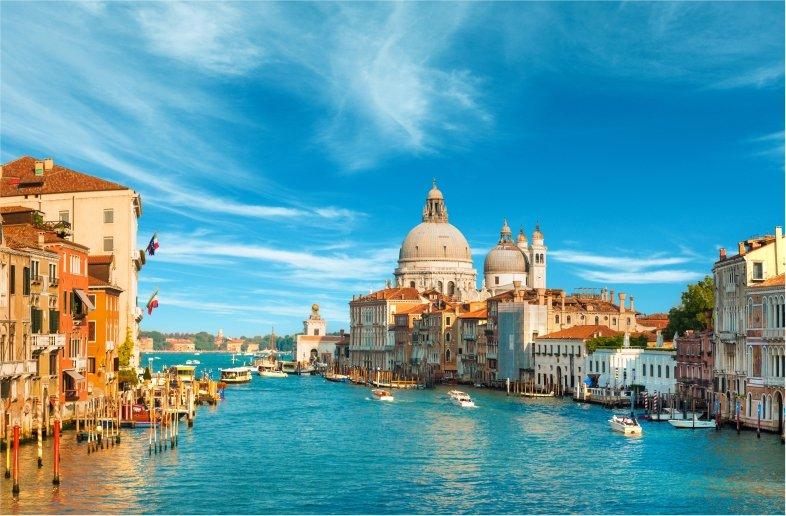 Venetia - Verona - Lacul Garda (7 zile) 2019
