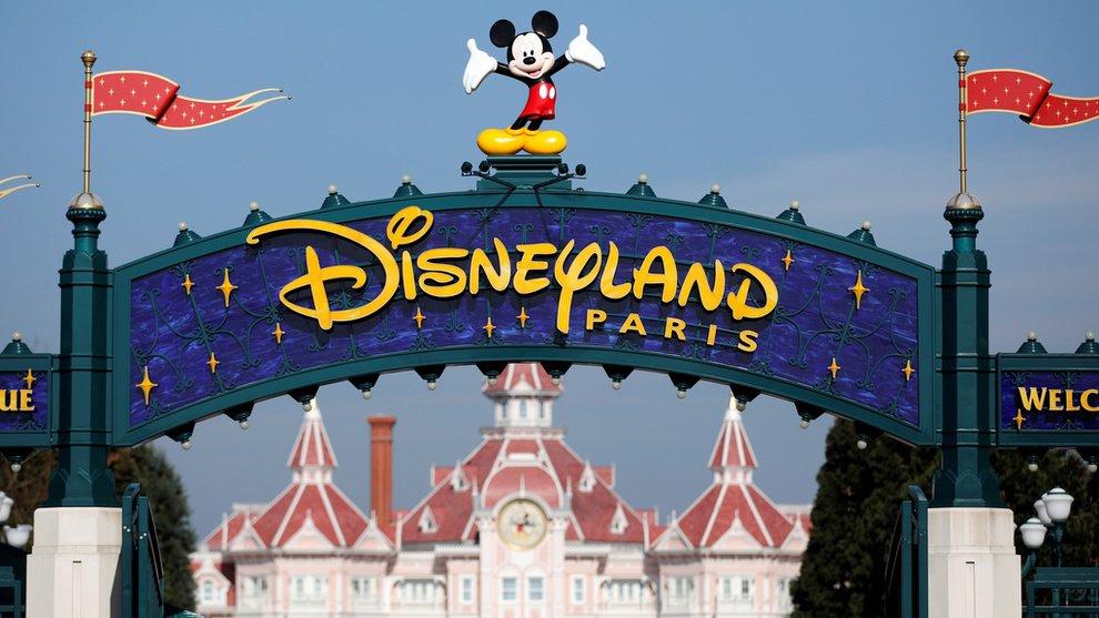 Vacanta copiilor la Disneyland (8 zile)