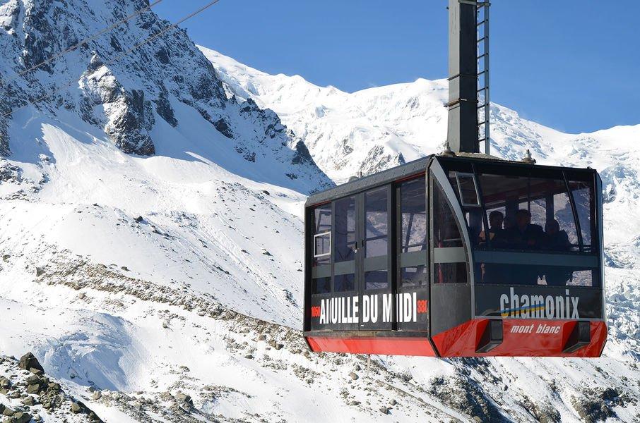 Castelele Bavariei, Elvetia si Mont Blanc (11 zile)