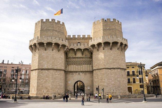 SPANIA clasica (13 zile)