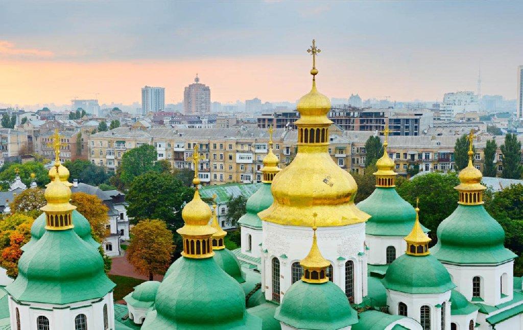 Pelerinaj Ucraina 2019 (6 zile)