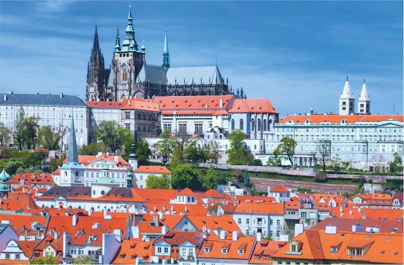 Vacanta la Praga (6 zile) 2019