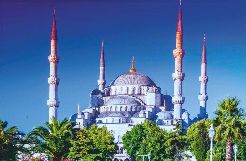 City Break Istanbul (5 zile) 2019